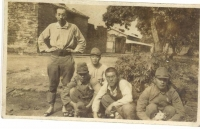 祖父の戦時写真